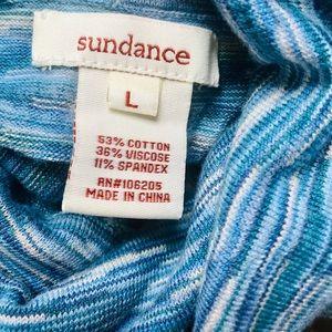 Sundance | space-dye super soft sweater
